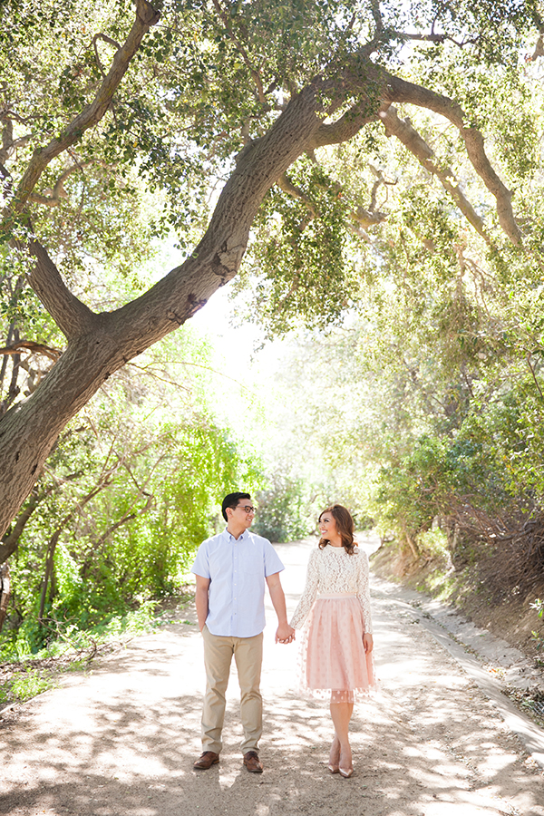 Robbie + Veronica e-session 4